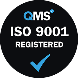 QMS Registered